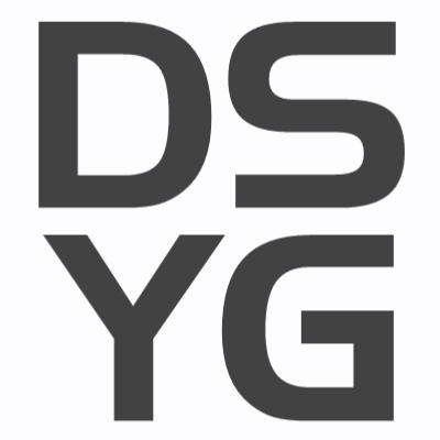 DSYG Logo