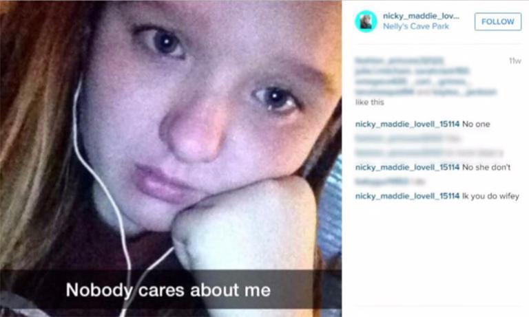 lovell-nobody-cares