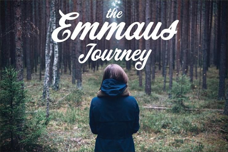 the-emmaus-journey